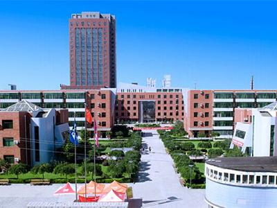 北京贝拉国际高中