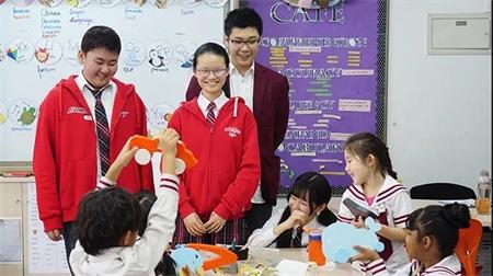 北京加拿大国际学校