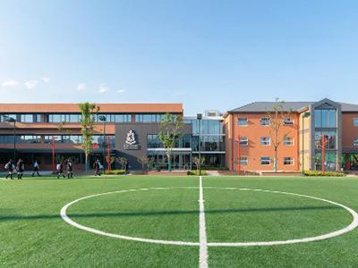 上海莱克顿学校