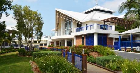 澳大利亚姐妹学校