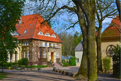 德国姐妹学校