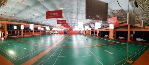 学校体育馆