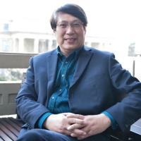 上海外国语大学西外外国语学校总校长丨林敏