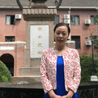 上海交大SCEALEVEL国际课程中心主任丨慎安娜