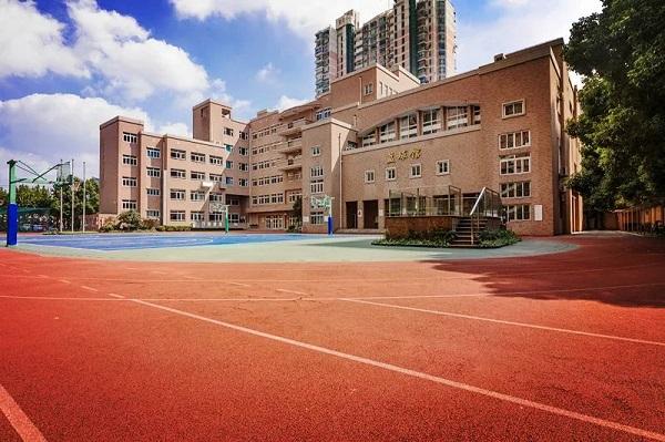 上海民办南模中学